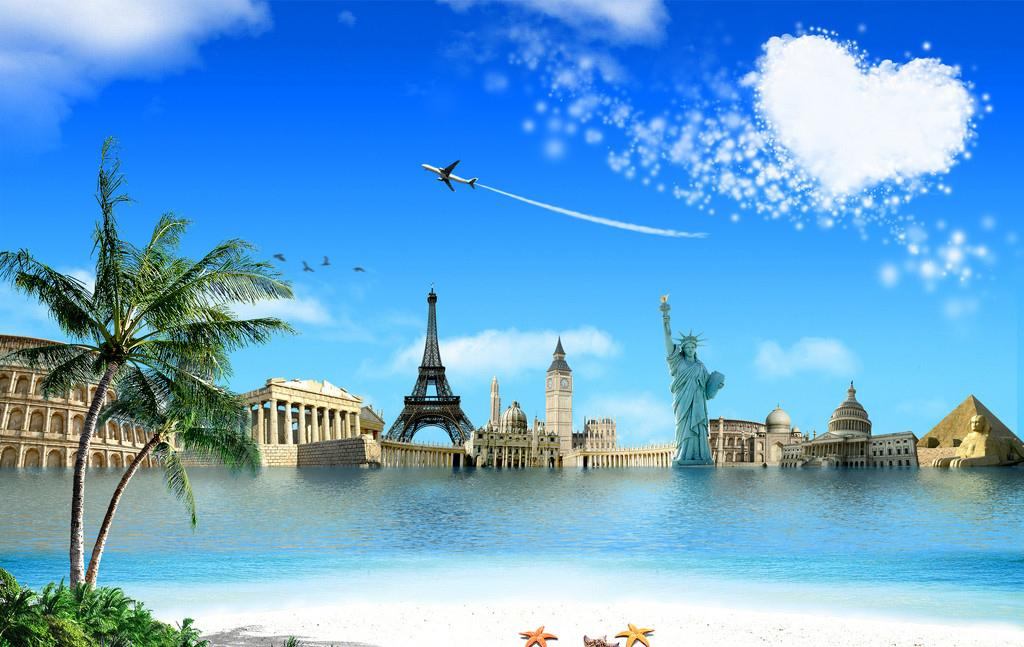 Travel Wallpaper Aero Travel Tours